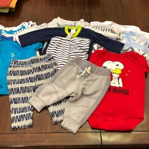 NAUTICA and other brands 3 Months Boys Clothing